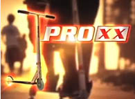 Step Up with the Pro XX