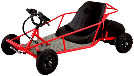 Dune Buggy Dirt Rides Off Road Ready