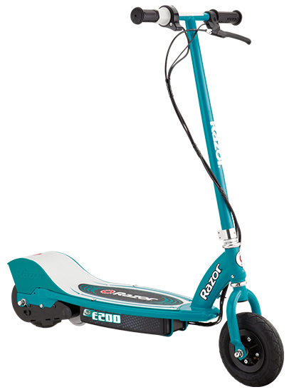 E200 - Electric Scooters, Top Performance