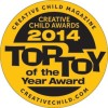 Razor Awarded 2014 Creative Child Magazine Top Toy Of The Year Award