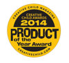 Razor Awarded 2014 Product Of The Year Award