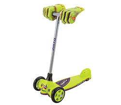 Buy Razor Jur Monster Kix Scooter