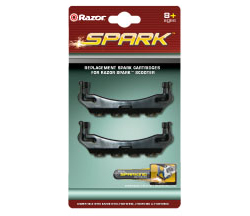 Buy Razor Spark Scooter Replacement Cartridges