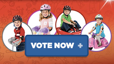 Razor Blog: POLL: What Rides Do Your Lil' Ones Love?