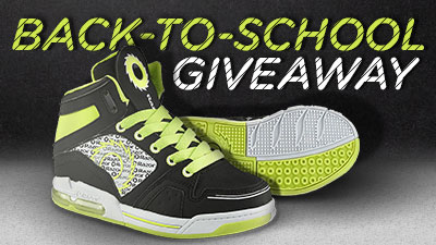 Razor Blog: Enter the Razor Back-to-School Giveaway