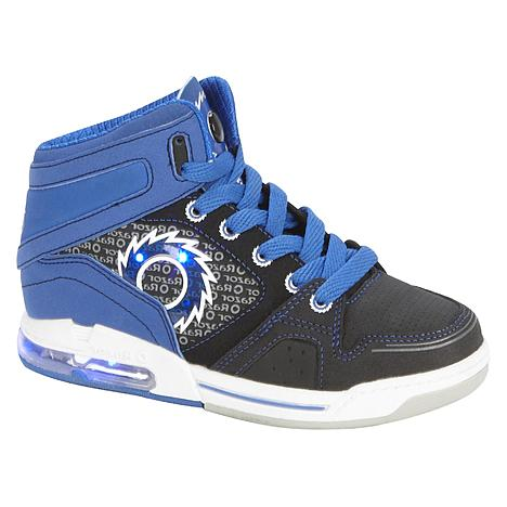 Razor Boys' Light-Up High-Top